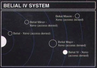 Belial IV