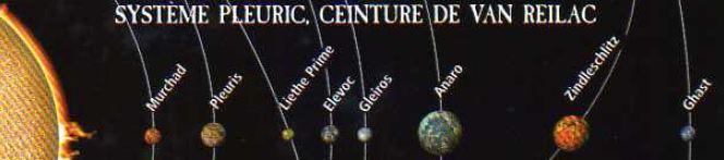 Système Pleuric